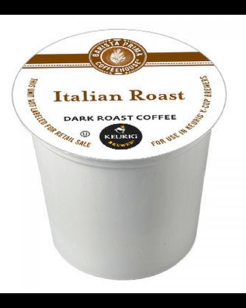 Italian Roast Cups